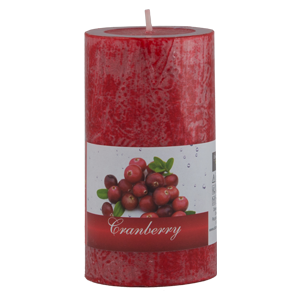 Diamond Natur Duftstumpe 60x110 Cranberry - Art: 60795  - EAN: 4250443607953