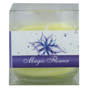Diamond Natur Duftglas Magic-Flower - Art: 60840 - EAN: 4250443608400