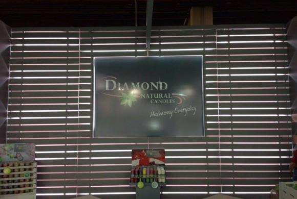 Diamond Candles Ambiente The Show Frankfurt 2015 3