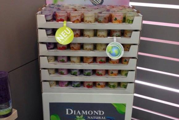 Diamond Candles Ambiente The Show Frankfurt 2015 4