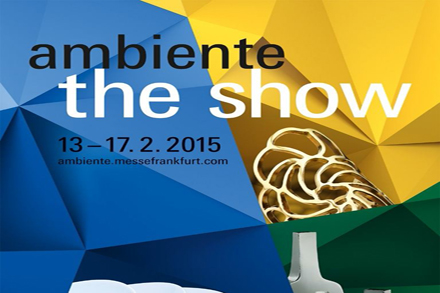 Messetermin Ambiente The Show